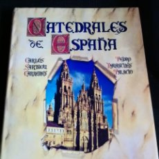 Libros: CATEDRALES DE ESPAÑA . Lote 194253525
