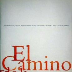 Libros: EL CAMINO DE LA LENGUA CASTELLANA. Lote 194968228