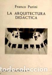 ARQUITECTURA DIDACTICA (Libros Nuevos - Bellas Artes, ocio y coleccionismo - Otros)