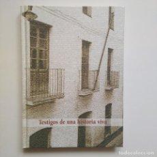 Libros: LIBRO MARISTAS BADAJOZ COLEGIO NUESTRA SEÑORA DEL CARMEN ANIVERSARIO MARCELINO CHAMPAGNAT. Lote 195175701