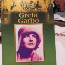 Libros: GRETA GARBO. Lote 195428367
