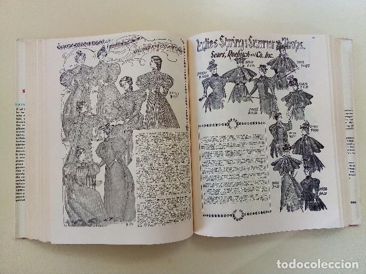 Libros: 1897 SEARS ROEBUCK CATALOGUE-S. J. PERELMAN/RICHARD ROVERE-1968-TAPA DURA-SOBRECUBIERTA - Foto 12 - 196269440