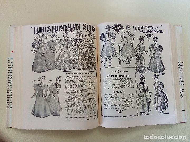 Libros: 1897 SEARS ROEBUCK CATALOGUE-S. J. PERELMAN/RICHARD ROVERE-1968-TAPA DURA-SOBRECUBIERTA - Foto 13 - 196269440