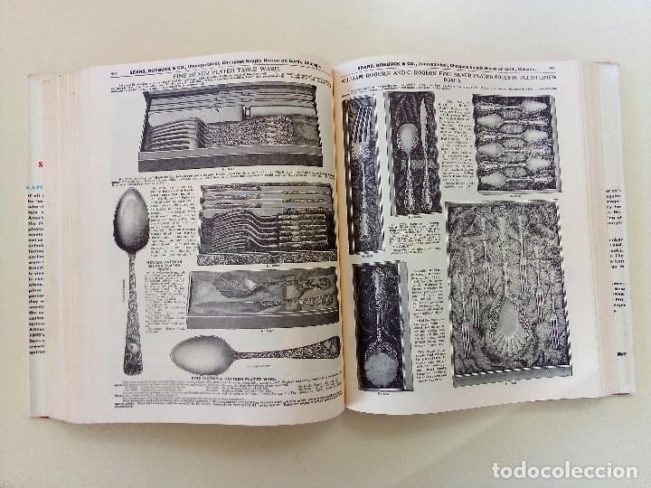 Libros: 1897 SEARS ROEBUCK CATALOGUE-S. J. PERELMAN/RICHARD ROVERE-1968-TAPA DURA-SOBRECUBIERTA - Foto 24 - 196269440