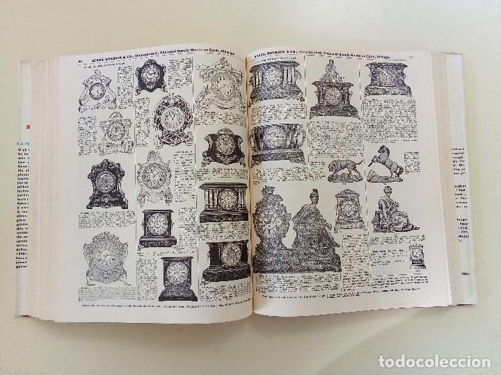 Libros: 1897 SEARS ROEBUCK CATALOGUE-S. J. PERELMAN/RICHARD ROVERE-1968-TAPA DURA-SOBRECUBIERTA - Foto 27 - 196269440
