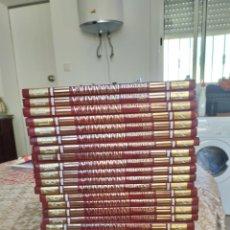 Libros: APRENDE INFORMÁTICA PASO A PASO ENCICLOPEDIA FLAMANTE 18 TOMOS. Lote 196571256