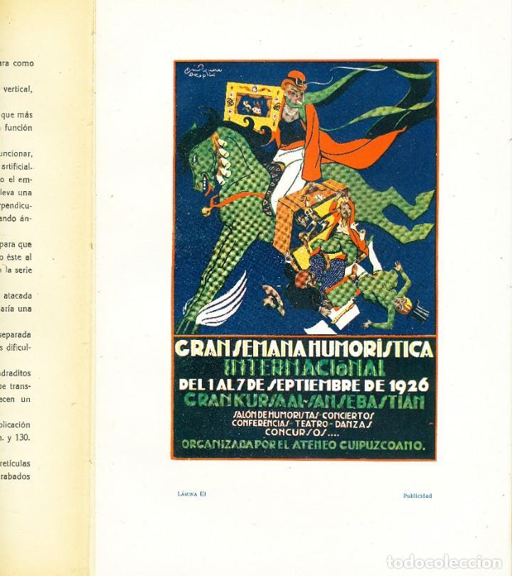 Libros: La publicidad artística para todos, Pedro Antequera Azpiri - Foto 5 - 196981802