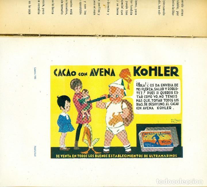 Libros: La publicidad artística para todos, Pedro Antequera Azpiri - Foto 6 - 196981802