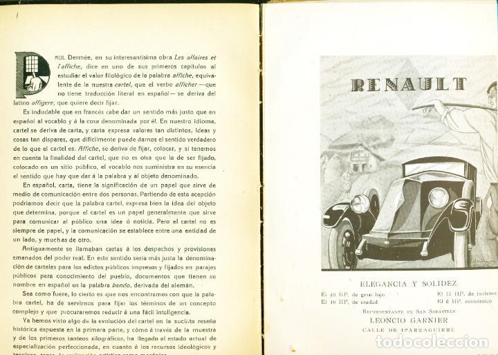 Libros: La publicidad artística para todos, Pedro Antequera Azpiri - Foto 7 - 196981802