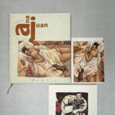 Libros: ANA JUAN Y MAMAGRAF. Lote 198987103