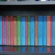 Libros: BIBLIOTECA ESCOLAR DE ANTAÑO, 1953,2007 EDITORIAL VIVES, DE ESTA EDICIÓN, EDICIONES ALTAYA S.A. 2007. Lote 199700597