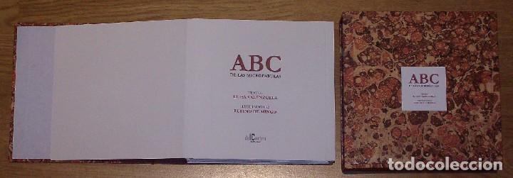 Libros: Valenzuela, Luisa; De Mingo, Rufino - ABC de las microfábulas - PRIMERA EDICIÓN FIRMADA - Foto 3 - 201536577