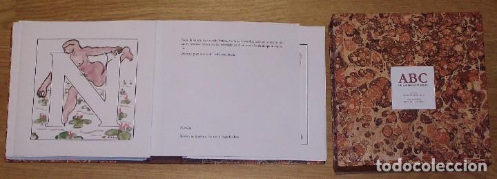 Libros: Valenzuela, Luisa; De Mingo, Rufino - ABC de las microfábulas - PRIMERA EDICIÓN FIRMADA - Foto 5 - 201536577