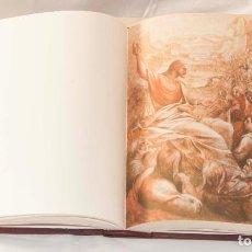 Libros: LOS EVANGELIOS - ELVIO MARCHIONNI. Lote 202580167