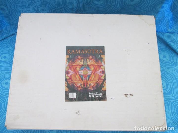 Libros: IMPRESIONANTE LIBRO KAMASUTRA - Foto 2 - 204065143