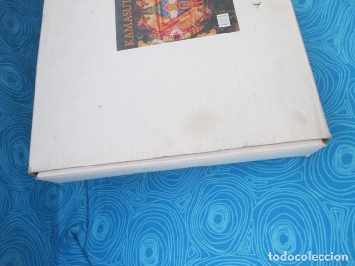 Libros: IMPRESIONANTE LIBRO KAMASUTRA - Foto 4 - 204065143