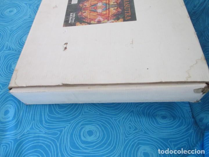 Libros: IMPRESIONANTE LIBRO KAMASUTRA - Foto 5 - 204065143