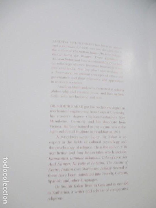 Libros: IMPRESIONANTE LIBRO KAMASUTRA - Foto 17 - 204065143