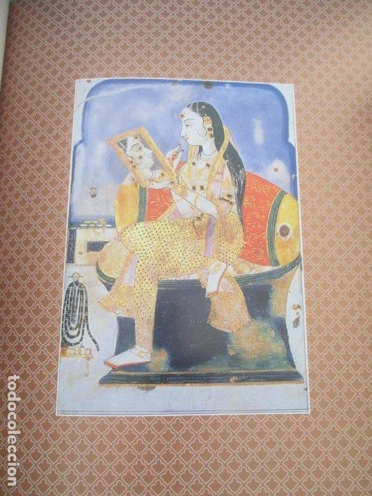 Libros: IMPRESIONANTE LIBRO KAMASUTRA - Foto 20 - 204065143