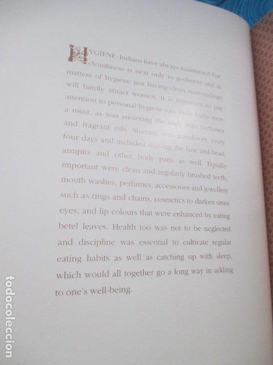 Libros: IMPRESIONANTE LIBRO KAMASUTRA - Foto 21 - 204065143