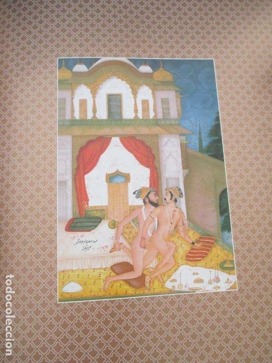Libros: IMPRESIONANTE LIBRO KAMASUTRA - Foto 22 - 204065143