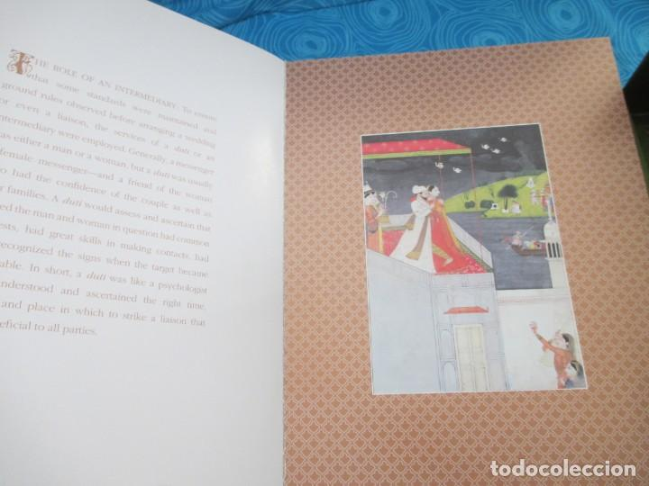 Libros: IMPRESIONANTE LIBRO KAMASUTRA - Foto 23 - 204065143