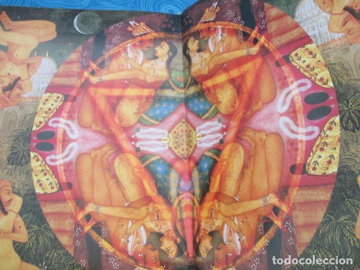 Libros: IMPRESIONANTE LIBRO KAMASUTRA - Foto 29 - 204065143