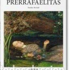Libros: PRERRAFAELITAS. Lote 205447621