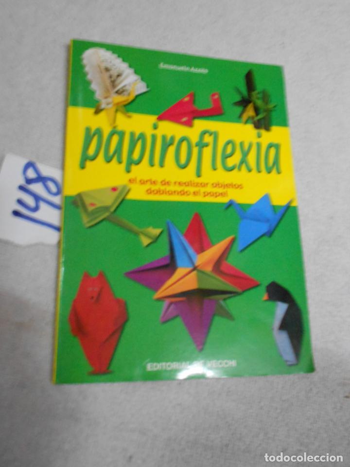 PAPIROFLEXIA (Libros Nuevos - Bellas Artes, ocio y coleccionismo - Otros)