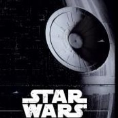 Libros: STAR WARS. ROGUE ONE: CATALYST. Lote 206342601