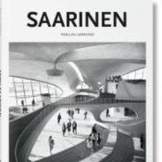 Libros: ARCH SAARINEN (ES). Lote 206879750