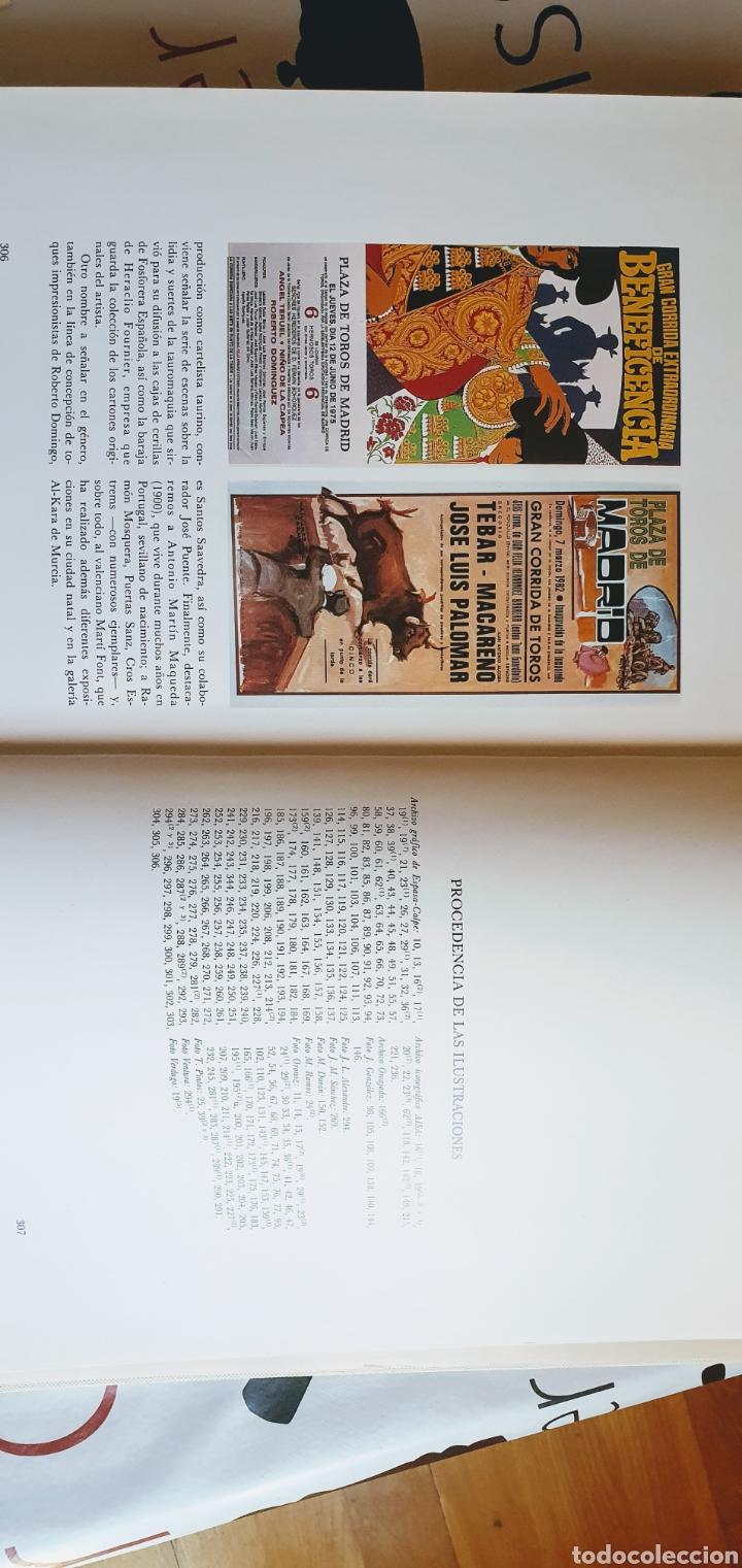 Libros: Los toros en el Arte Espasa Calpe Tauromaquia - Foto 6 - 206957410