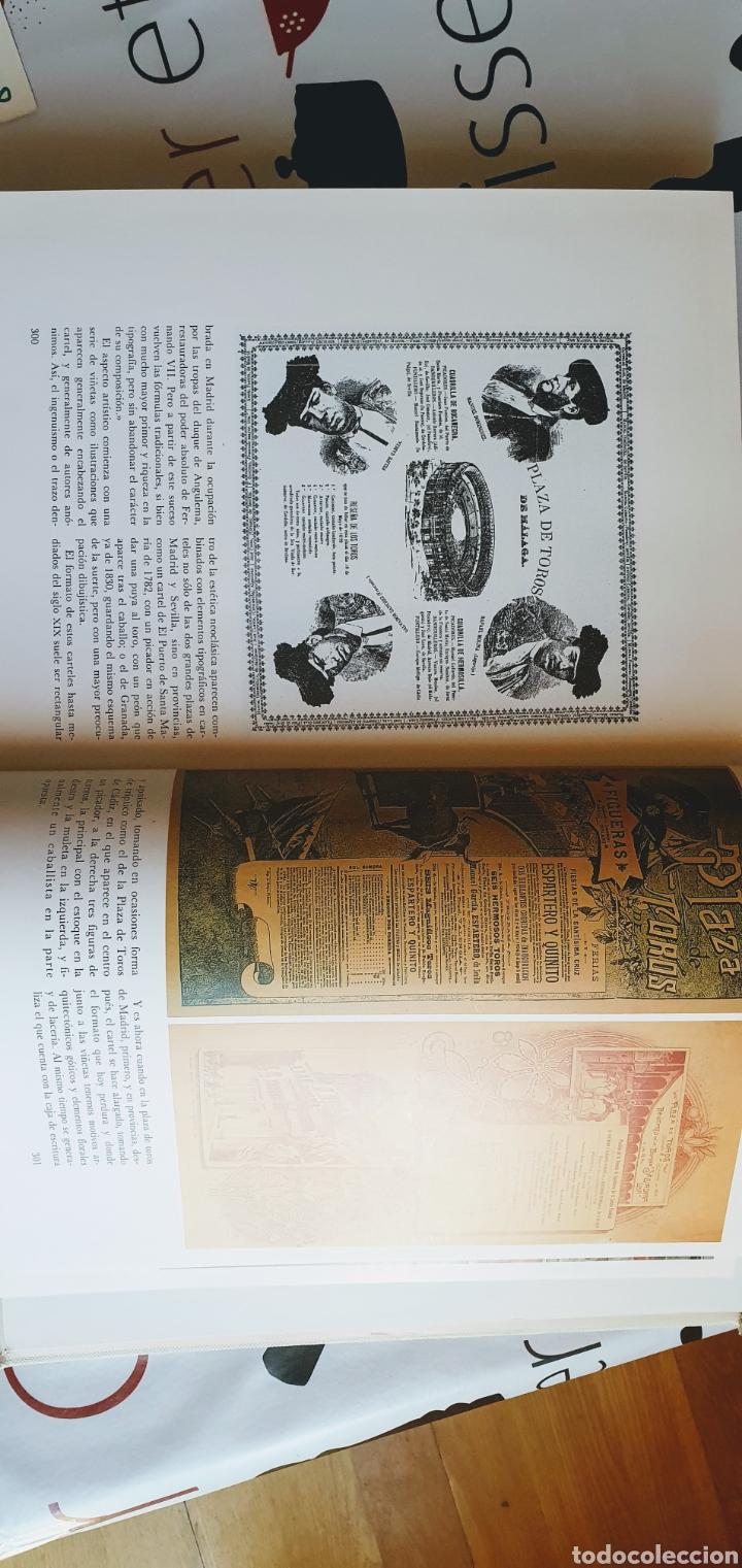 Libros: Los toros en el Arte Espasa Calpe Tauromaquia - Foto 7 - 206957410