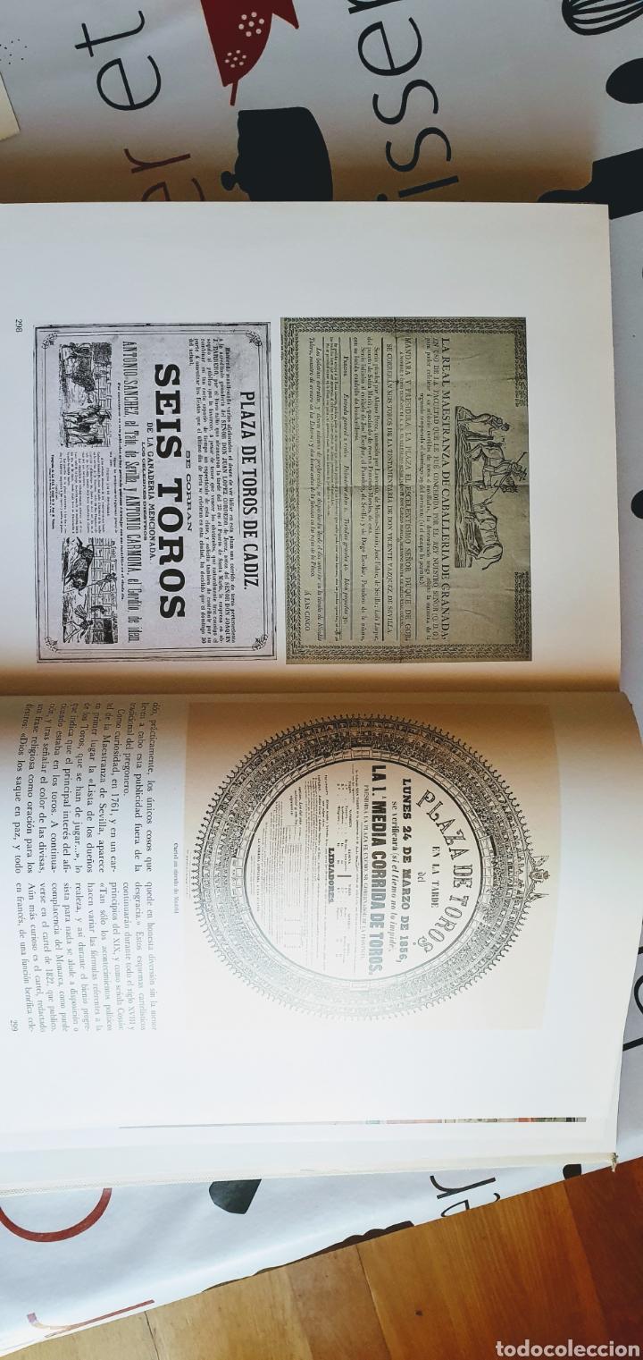 Libros: Los toros en el Arte Espasa Calpe Tauromaquia - Foto 8 - 206957410