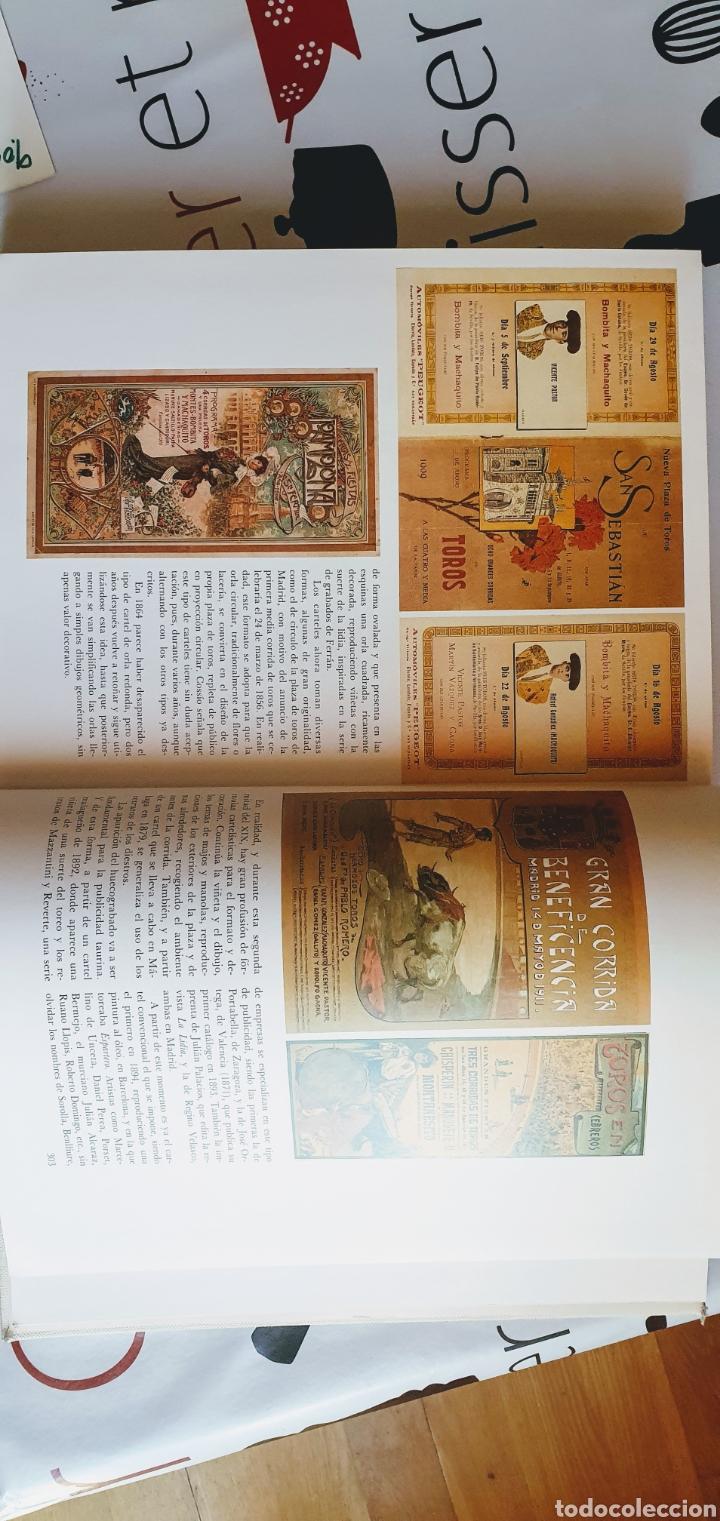 Libros: Los toros en el Arte Espasa Calpe Tauromaquia - Foto 11 - 206957410