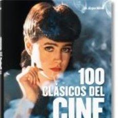 Libros: 100 CLÁSICOS DEL CINE DEL SIGLO XX. Lote 206980637