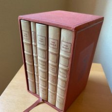 Libros: CODEX MADRID LEONARDO DA VINCI. Lote 207139712