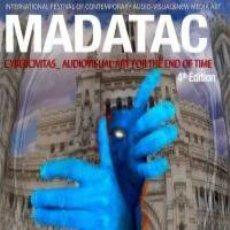 Libros: MADATAC 04. Lote 207271890