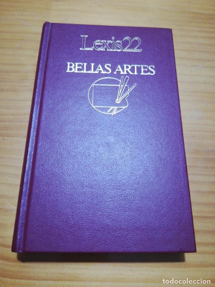 COMPLETA ENCICLOPEDIA BELLAS ARTES EDITORIAL VOX (Libros Nuevos - Bellas Artes, ocio y coleccionismo - Otros)