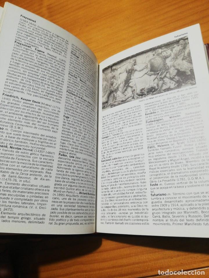 Libros: Completa Enciclopedia bellas artes editorial vox - Foto 4 - 207442031