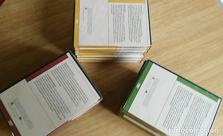 Libros: 6 TOMOS Y 24 DVDS PRECINTADOS - LOS GRANDES DESCUBRIMIENTOS - EDITORIAL PLANETA- DANIEL J. BOORSTIN - Foto 13 - 208183198