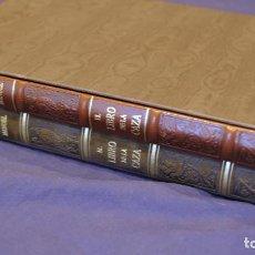 Libros: LIBRO CAZA DON JUAN MANUEL - ED. ADEBA. Lote 208696011