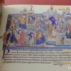 Libros: APOCALIPSIS GULBENKIAN - MOLEIRO (FACSÍMIL). Lote 208818795