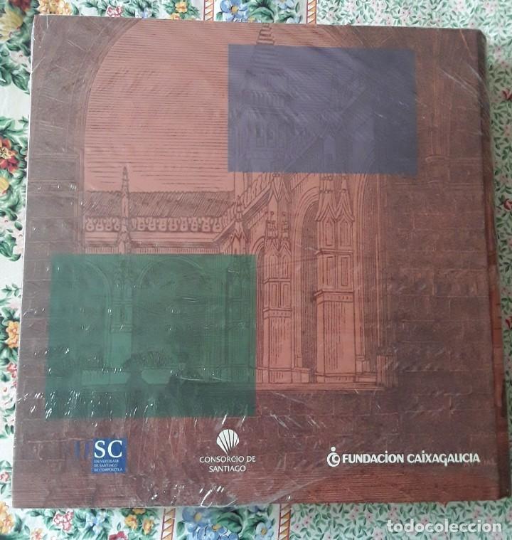 Libros: Galicia no gravado antigo. CABANO VÁZQUEZ, IGNACIO / PUERTAS MOSQUERA, CAROLINA. Nuevo. - Foto 2 - 210223945