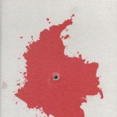 Libros: LA MAR DE MÚSICAS COLOMBIA. TSF. 2010.. Lote 211450251