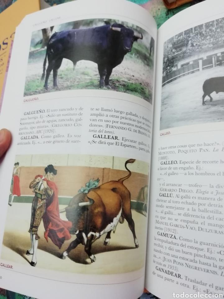 Libros: Enciclopedia taurina - Foto 2 - 211649525