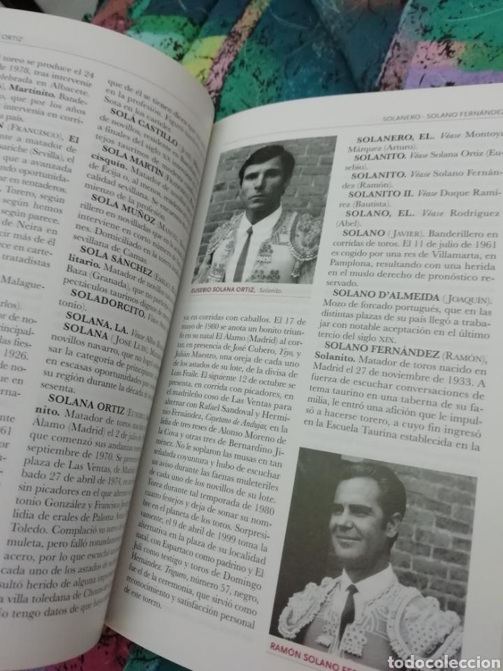 ENCICLOPEDIA TAURINA (Libros Nuevos - Bellas Artes, ocio y coleccionismo - Otros)