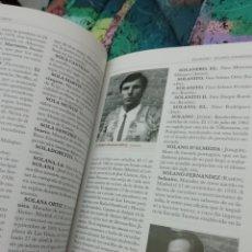Libros: ENCICLOPEDIA TAURINA. Lote 211649525