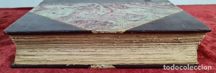Libros: HISTOIRE DE LUMINAIRE. HENRY RENE DALLEAMGNE. EDIT. ALPHONSE PICARD. 1891. - Foto 10 - 212511175