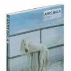 Libros: ANRI SALA. Lote 213261488